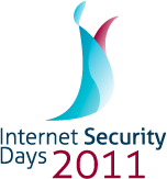 PCPrima.de - Internet Security Days 2011 Logo
